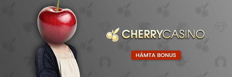 CherryCasino Banner