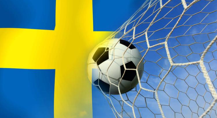 Sverige betting fotboll