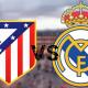 Pressat Madrid-derby på lördag!